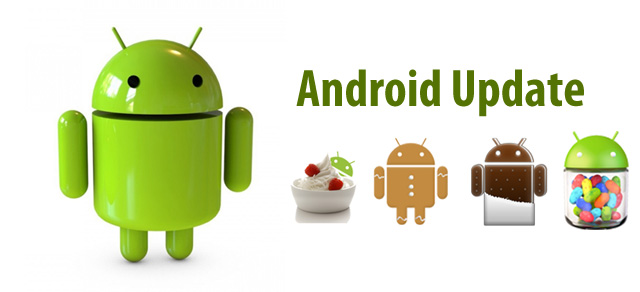 How to Update Android and Install the Latest Version
