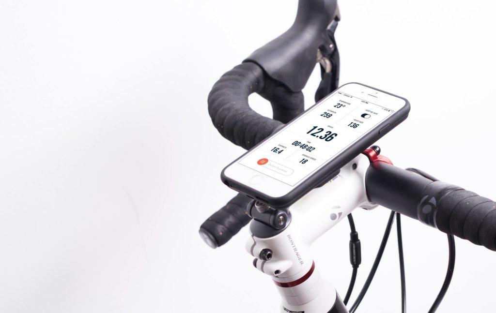 Bike Computer App