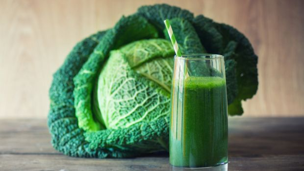 Benefits of Cabbage and Cabbage Juice