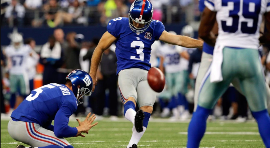 NFL Punter Credits Chiropractic Care