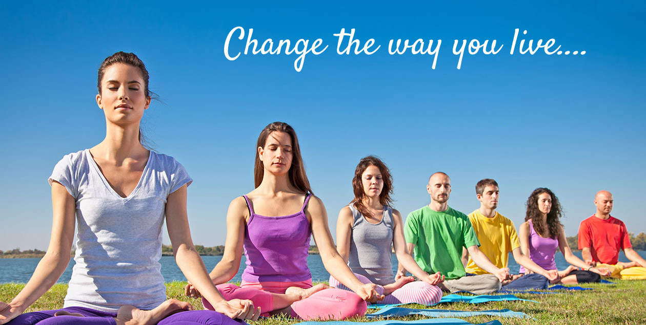 Yoga and You: The Inseparable Bond!