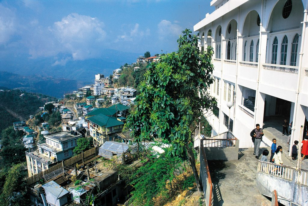 Aizawl, Mizoram's Magnificent Capital