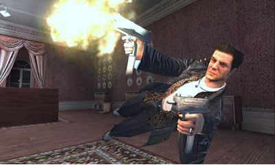 Max Payne Mobile Game