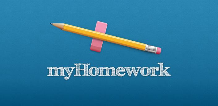 My Homework Student Planner