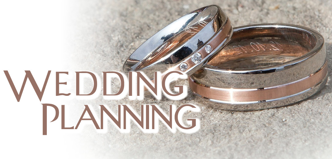 7 Details To Get You Through Your Wedding Planning Phase