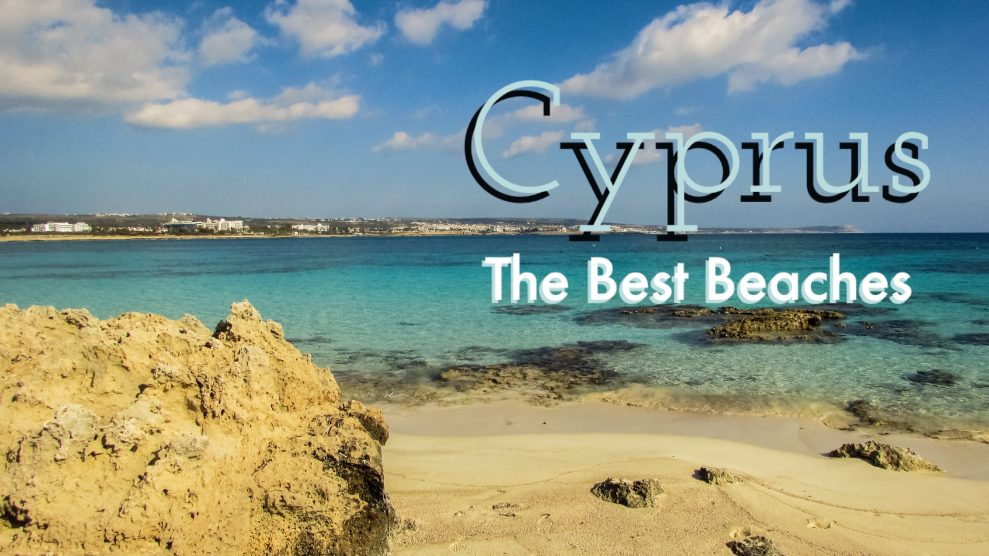 Best Beaches Cyprus