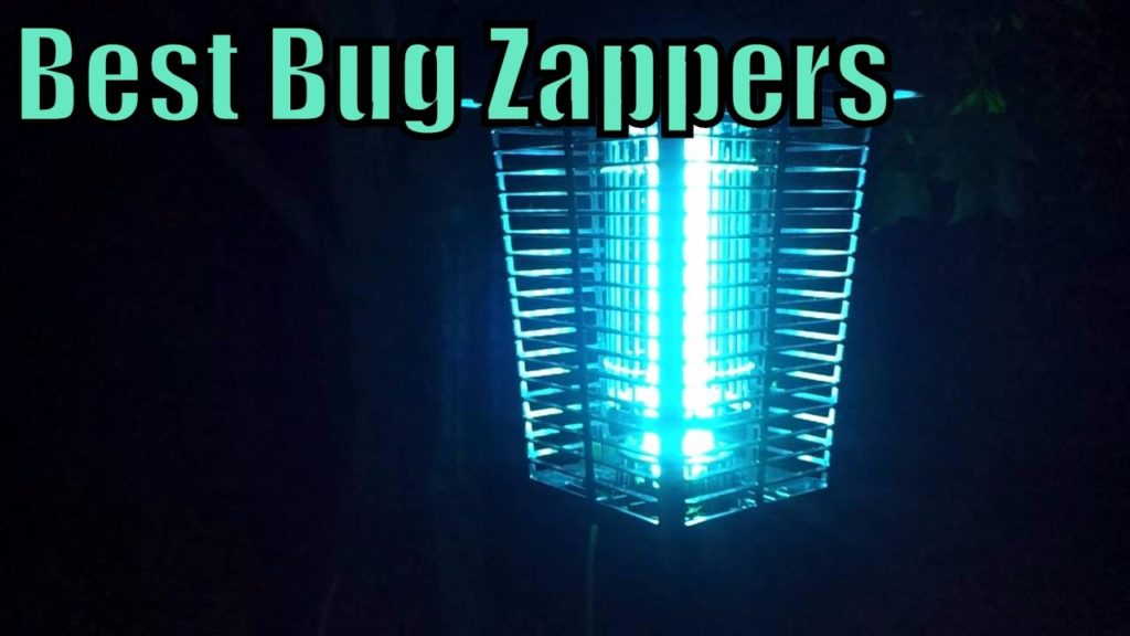 Best Bug Zappers