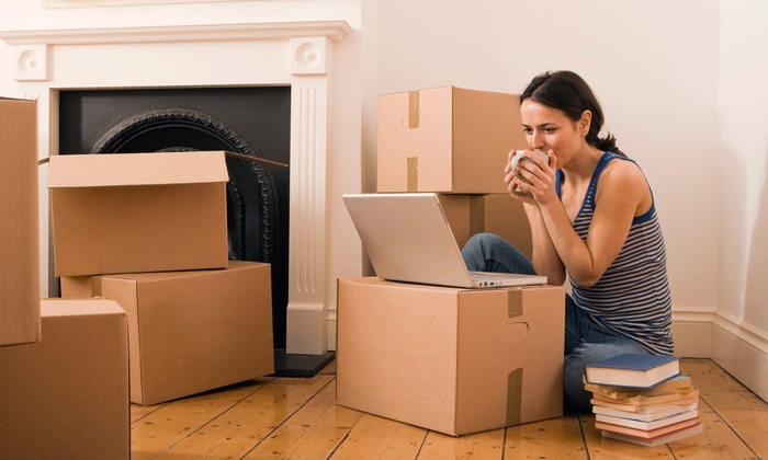 4 Ways to Get Rid of Bulky Packing Boxes After the Move Is Over