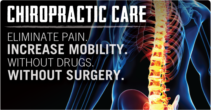 Chiropractic Care Benefit