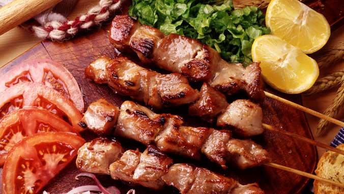 Cyprus Culinary Treat