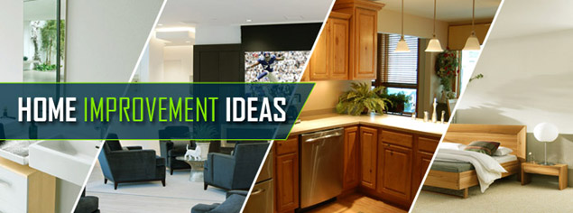 10 Affordable Home Improvement Ideas