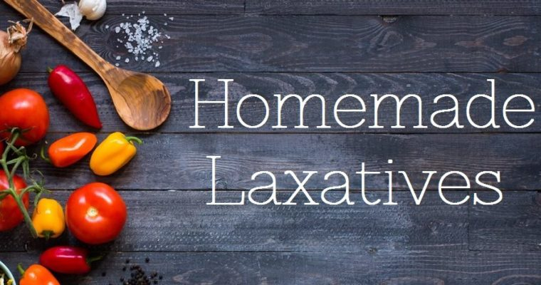 Top 6 Helpful Ways On How To Treat Constipation With Homemade Laxative