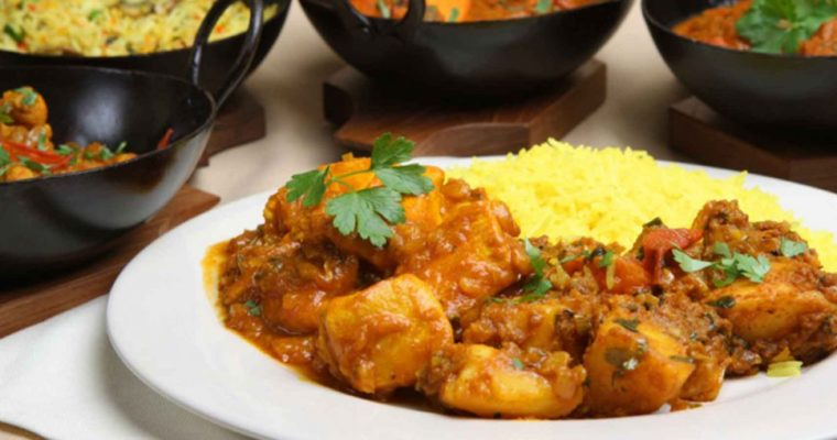 How The Climate Of India Affects The Cuisine