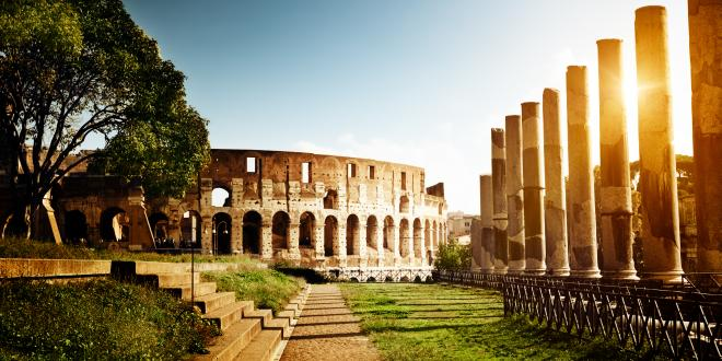 14 Top Secret as well as Uncommon Rome areas that you Should know
