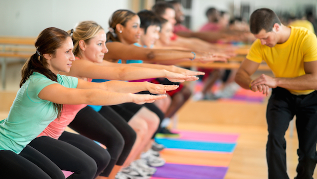 What is Tabata Training?