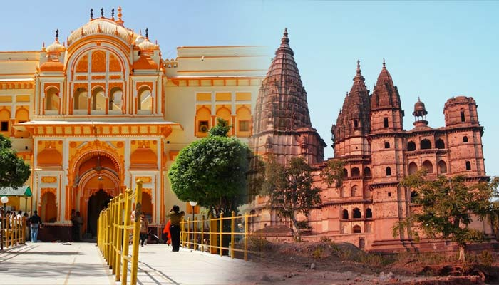 Orchha – The Town Where Rama is Worshipped as a King