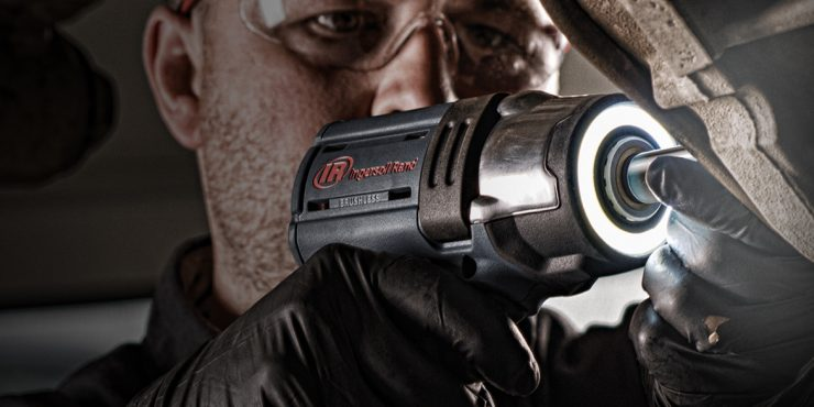Buying a Cordless Impact Wrench