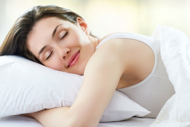 Good Night Sleep Reduce Stress