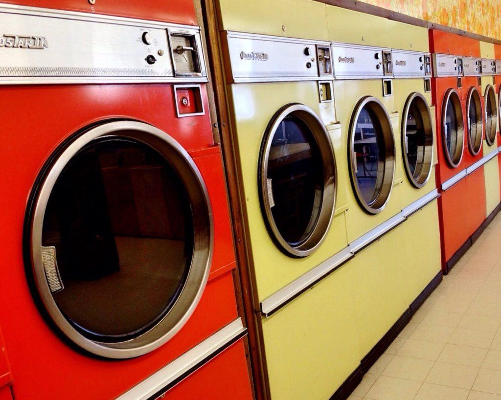 professional laundry service