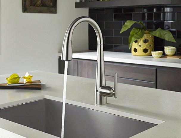 Pfister GT529-ELS Lita Kitchen Faucet