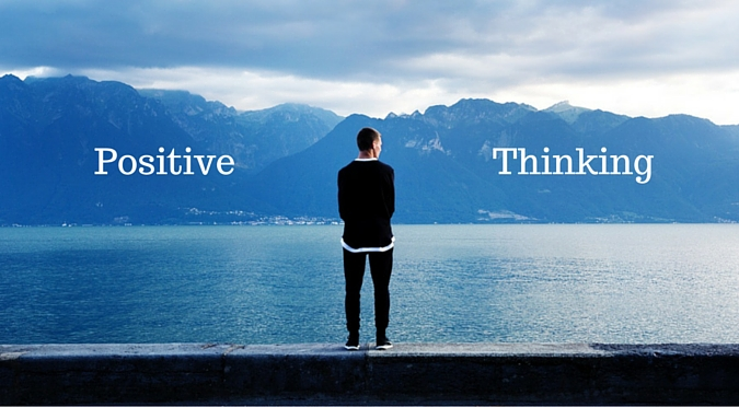 How To Succeed With Positive Thinking