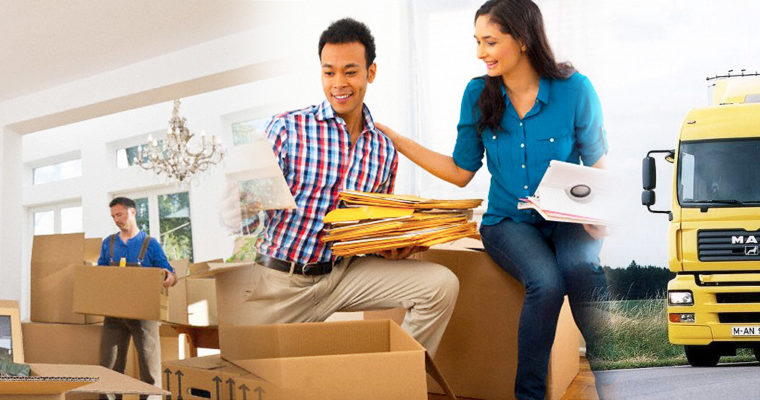 Benefits Of Opting For Professional Packers And Movers For Relocation