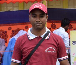 Abdullah Al Mamun