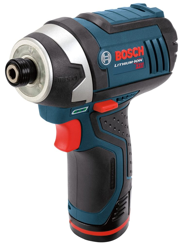 Bosch PS-41 Compact Impact Driver