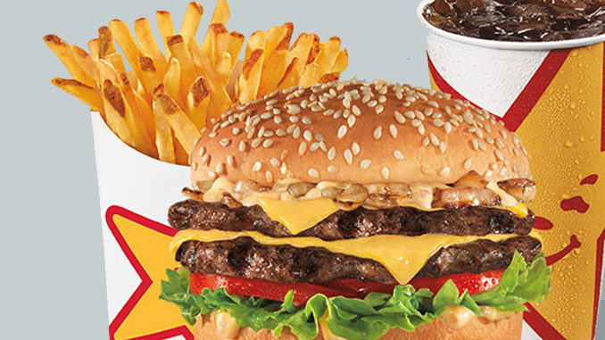 How To Prepare DOUBLE CHEESEBURGER COMBO?