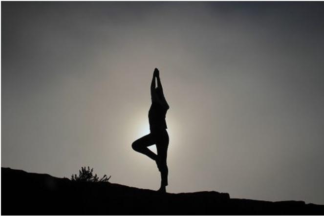 Fullmoon Yoga at Talise Spa