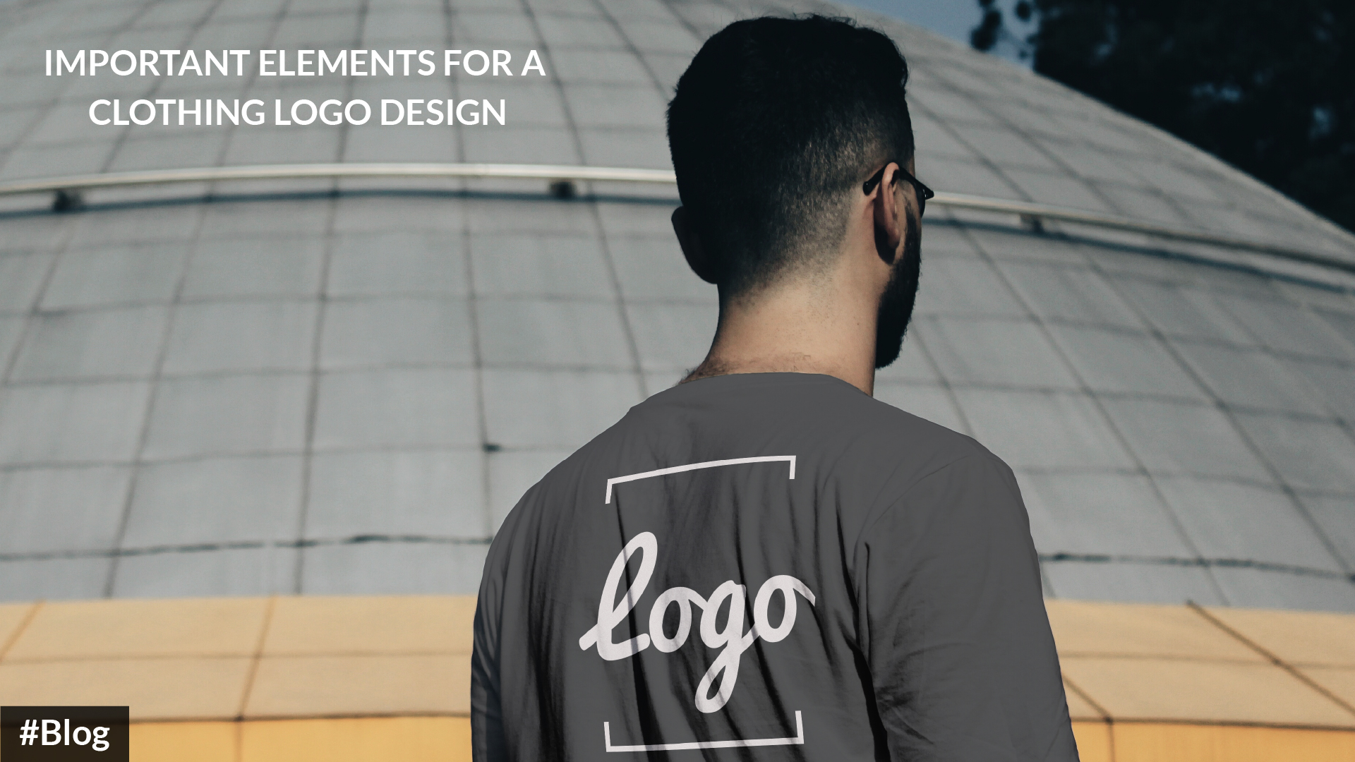 Important Elements for a Clothing Logo Design