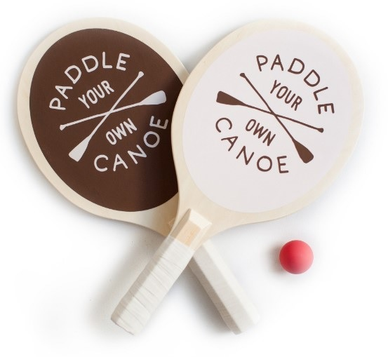How to Play Paddle Ball – Tips to Win the Game