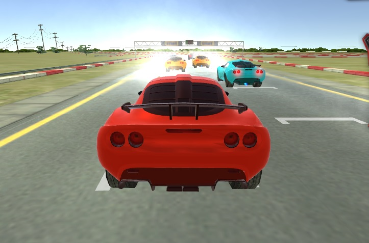 Get Unlimited Fun With A Wide Range Of Car Racing Games