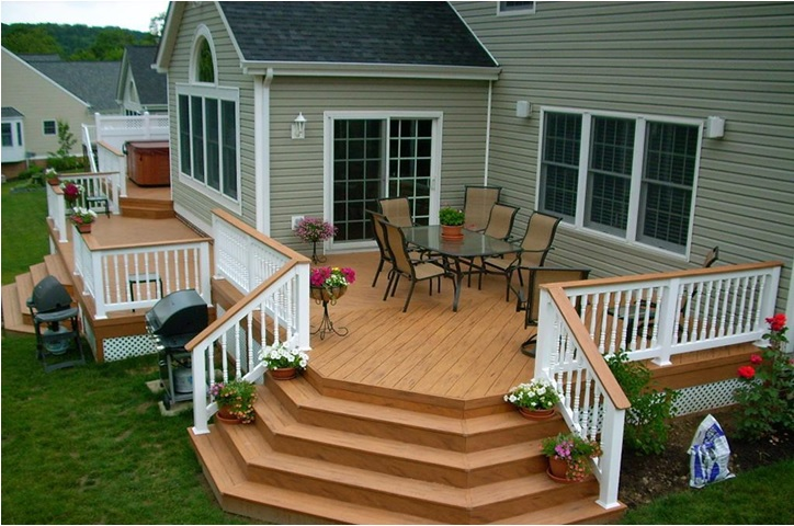 How to Customize Your Decks and Patios All by Yourself Just like a Professional