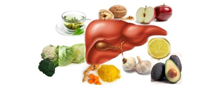 Detox Your Liver in 7 Easy Steps