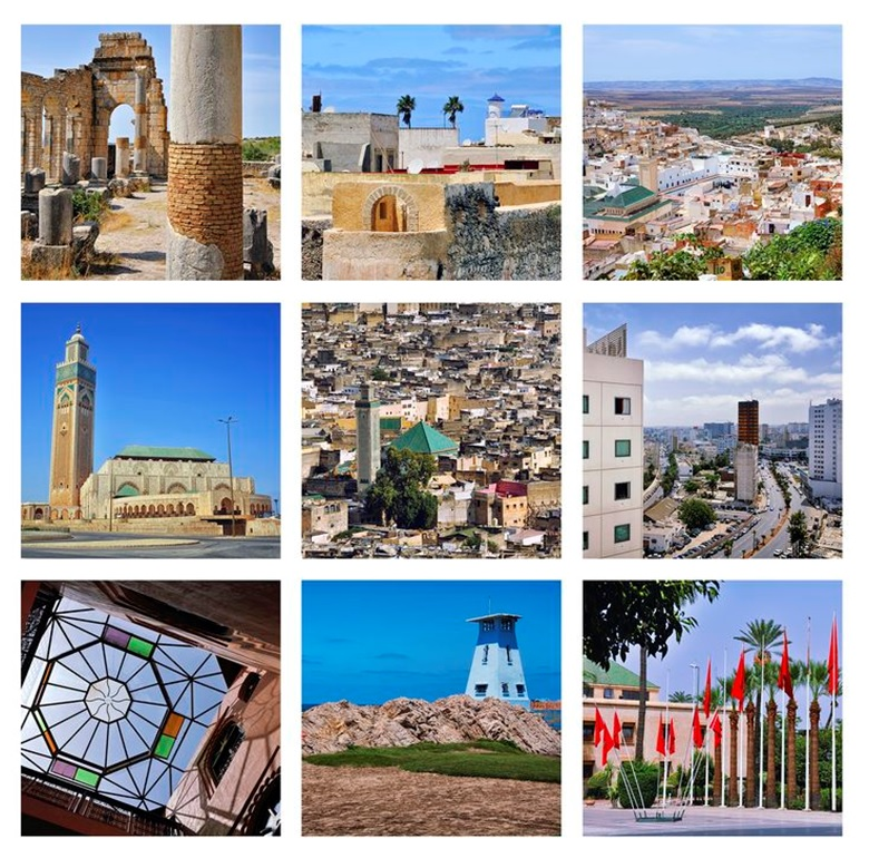 Morocco Holidays – Captivating Experience to The Land of Culture and Heritage