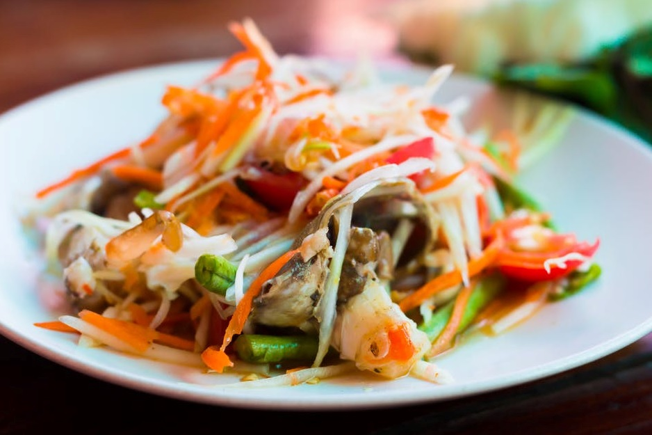 Tips for Preparing the Perfect Pad Thai