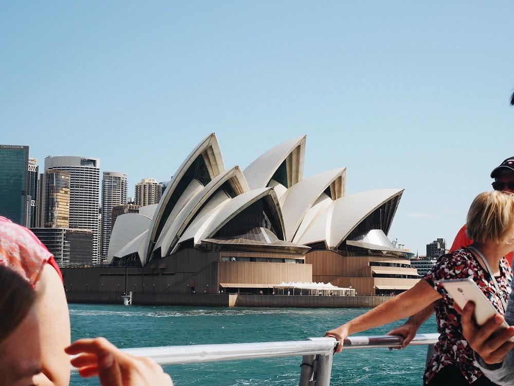 See Sydney
