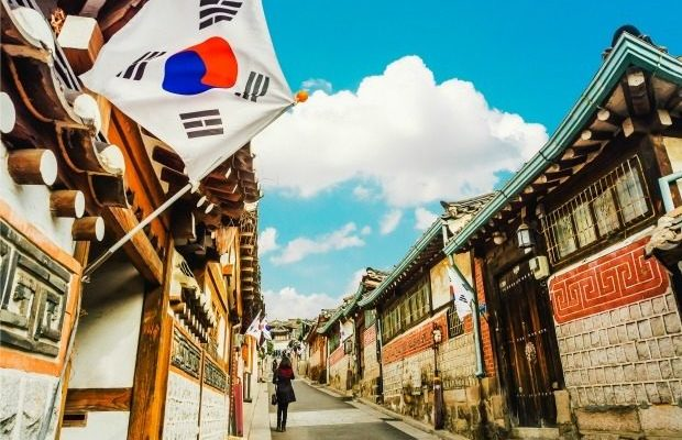 Best Places To Visit In South Korea