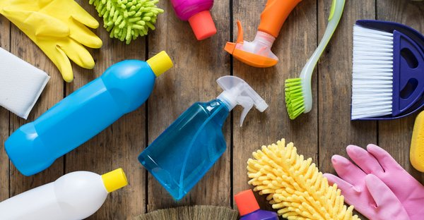 The Best Bathroom Cleaning Products In 2018