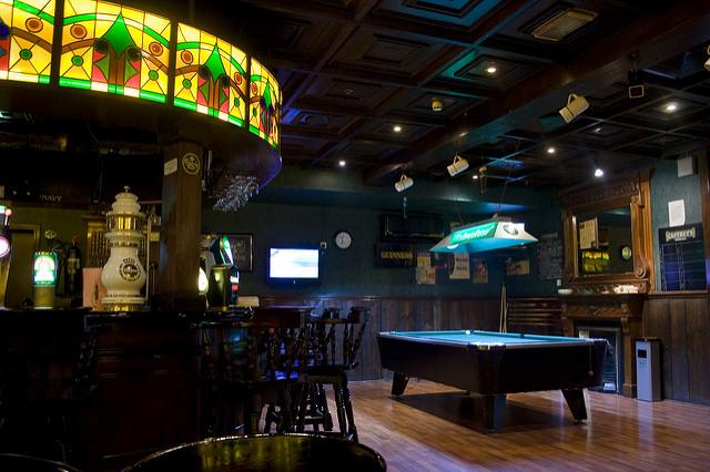 Dubai Pubs