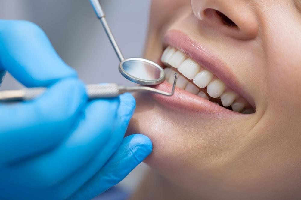 Here's How To Deal With Cavities, Gum Disease & Tooth Infections