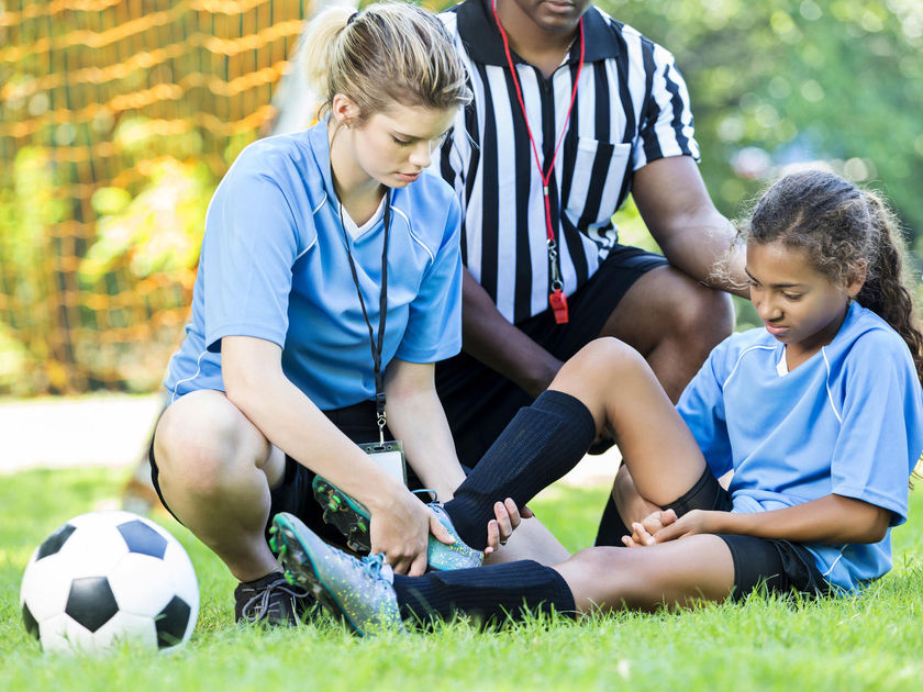 Essential Tips For Preventing Sports Injuries In Kids And Teens
