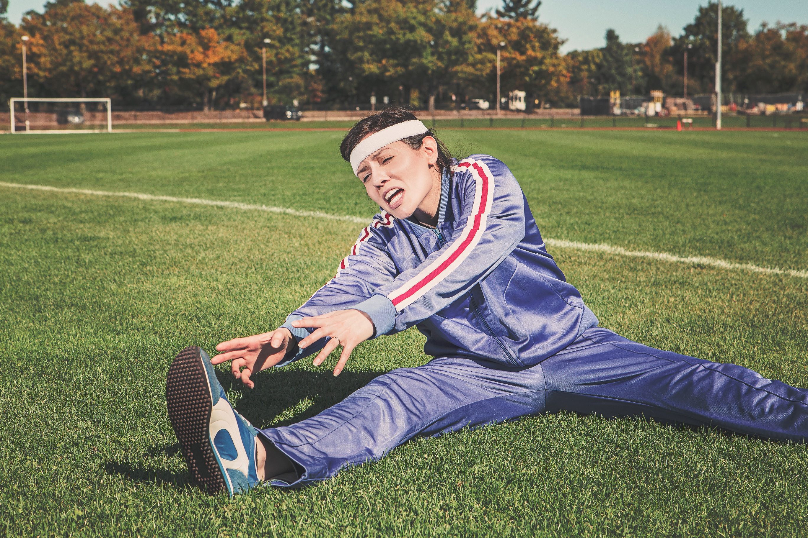 A Few Significant Tips To Avoid Sports Injuries