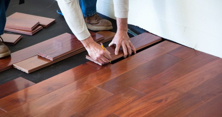 Secrets to Clean Hardwood Floors is Revealed!