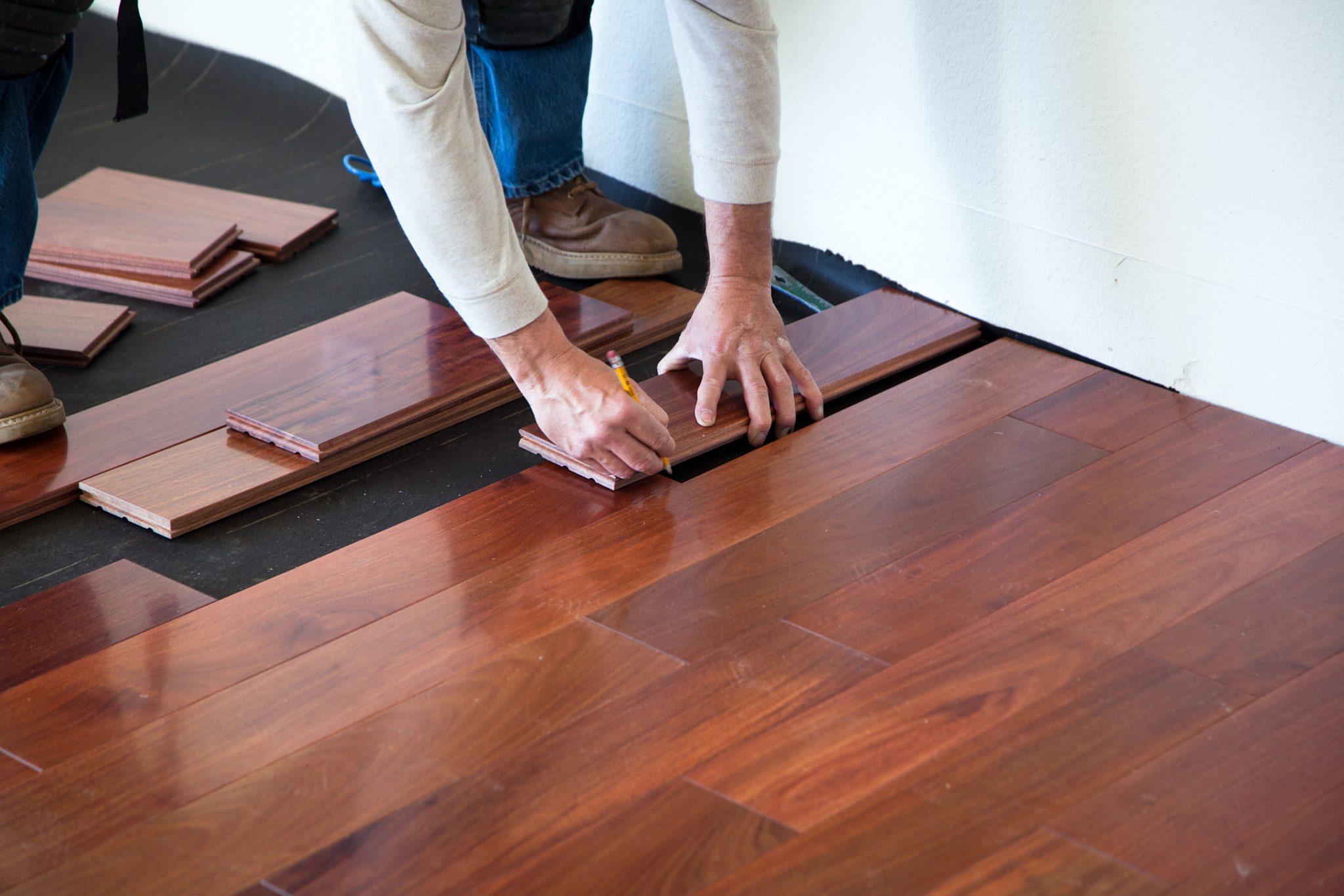 Secrets to Clean Hardwood Floors is Revealed!