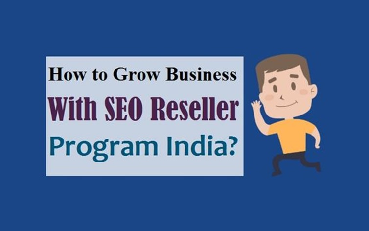 SEO Reseller Program India