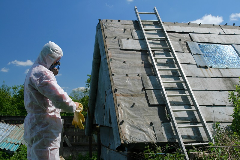 DIY Tips on How to Deal with Asbestos Removal