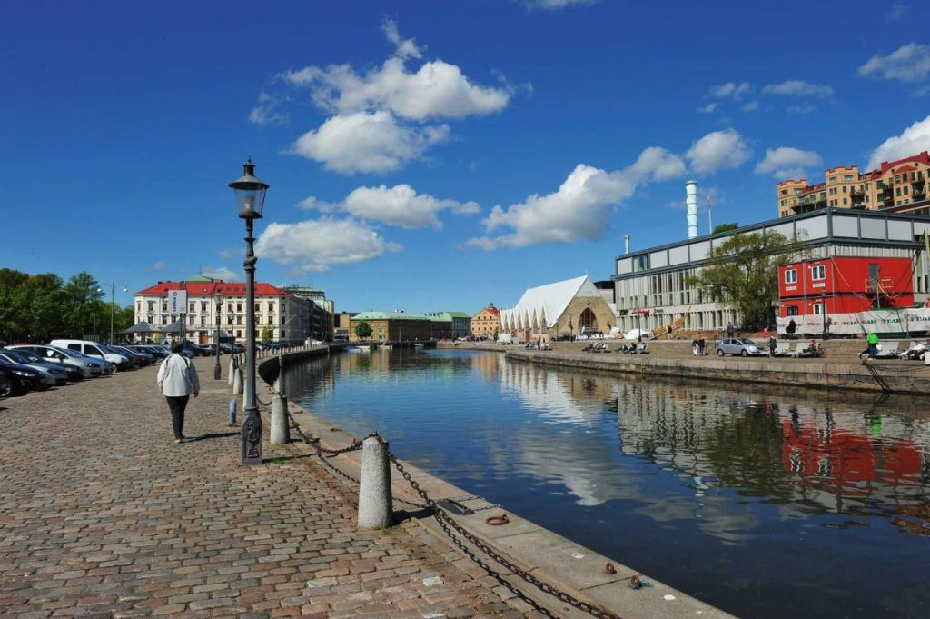 A Luxury Travel Agent's Guide to Sweden's Culinary Capital: Gothenburg