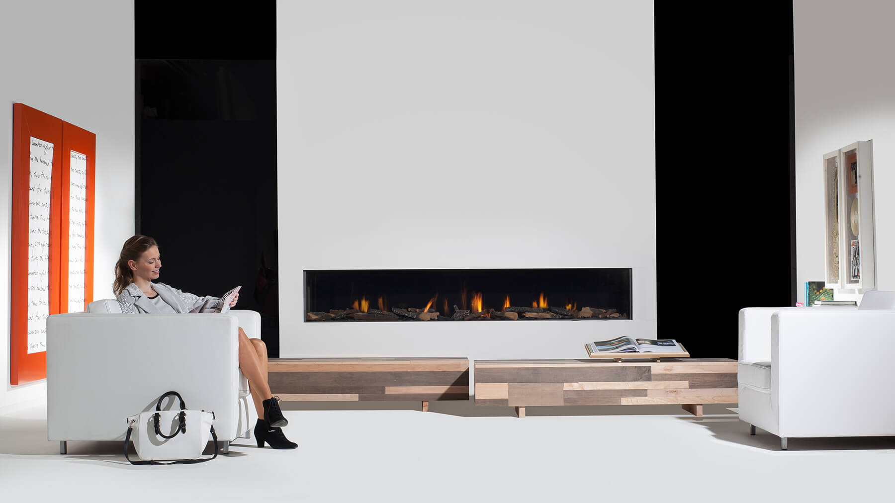 Should You Get Ethanol Contemporary Fireplaces for Your Home?